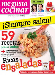 1000 Images About REVISTA ME GUSTA COCINAR On Pinterest Me Gusta Cocinar Revista