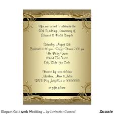 elegant gold 50th wedding anniversary party card elegant gold 50th wedding anniversary party card rca0098d4378a42b0add7423668c97842 zkrqe 1024