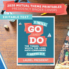 Free Editable Binder Covers And Spines