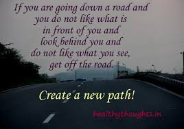 Quotes About Path Of Life 40 Quotes Magnificent Life Path Quote