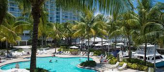 hilton fort lauderdale marina hotel fl hotel room