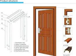 new door frame new door frame installing new door frame bedroom door frame bedroom door and