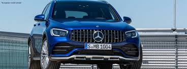 Bold new looks and fresh tech are even more captivating. 2020 Mercedes Amg Glc 43 Performance And Power Specs