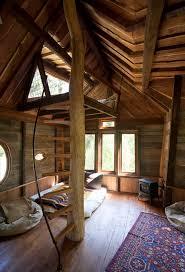 Best  Tree House Interior Ideas On Pinterest - My house interiors