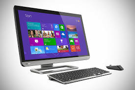 toshiba px35t all in one touchscreen desktop pc
