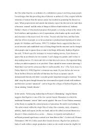 criterion two essay 2 the