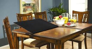 custom table pads for dining room tables. Dining Room Table Covers Tables Cover Pads . Custom For U