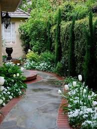 Small Picture Garden Design Garden Design with Dwarf Evergreen Shrubs For