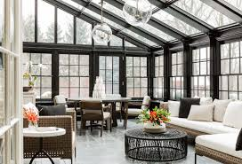 Contemporary Sunroom Furniture 20 Pieces Of Modern Sunroom Furniture Thatll Add Personality To