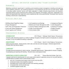 Help Desk Coordinator Resume Magnificent Staffing Coordinator Resume Manager Resume Summary By Event Manager