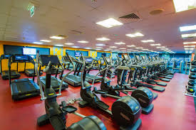Gold Gym Workout Chart Al Musalla Tower Mixed Gym