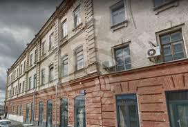 Бизнес центр Курсовой Аренда офиса в БЦ Курсовой в Москве Свободные похожие объекты рядом с БЦ Курсовой 17
