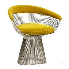 platner furniture. Platner Side Chair By Knoll Studio Contemporary Chairs Home Office Solutions Furniture