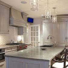 gry washed cabinets