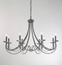 jojospring iron 8 light candle style chandelier reviews wayfair refer to 8 light chandelier