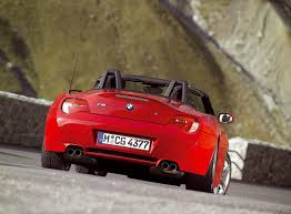 BMW 3 Series bmw z4m roadster : BMW Heaven Specification Database | Specifications for BMW Z4 M ...