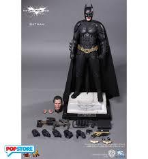 Hot Toys Batman Il Cavaliere Oscuro - Il Ritorno Action Figure - POPstore