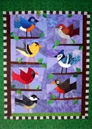17 best Spring Bird Quilts images on Pinterest | Quilt patterns ... & bird quilts - Google Search Adamdwight.com