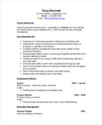 Forklift Driver Resume Examples Best of Forklift Driver Resume Resume