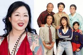 Margaret Cho says the '90s were 'damaging' for female celebs
