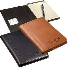custom leeman harrison calfskin leather portfolio junior deluxe com