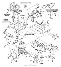Troy bilt 34044 8 5hp std 33\ cut s n 340440200101 3404402999 troy bilt pony riding mower diagrams super bronco drive belt diagram troy bilt parts