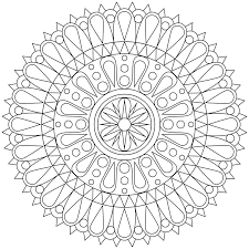 Choose the prints you like a lot of printable coloring pages can be available on just a couple of clicks on our website. Free Printable Geometric Coloring Pages For Kids