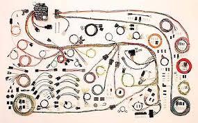 new mopar a body tach wiring harness bull picclick american auto wire 1967 1975 mopar a body wiring harness 510603