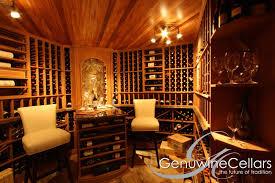 collector s edition wine cellar by genuwine cellars 3