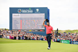 jon rahm wins the irish open with a sunday 62 sending a statement on the eve of the british open at portrush golf digest