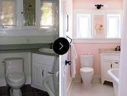home bathroom design pink