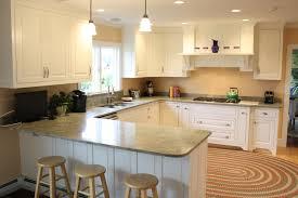 No Backsplash In Kitchen Beaded Inset Kitchen