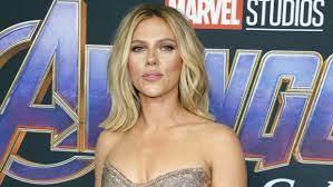 Streit zwischen Scarlett Johansson und ...