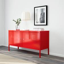ikea ps red cabinet perfectly matching the pattern vinyl flooring at for the floor more