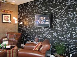Chalkboard Paint Bedroom Ideas 2