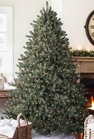 balsam hill blue spruce artificial tree