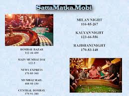 Expert Tips To Play Matka Game Ppt Download