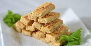 Resep jajanan pasar ini adalah resep dari jajanan yang ada di pasar tradisional. 5 Resep Dan Cara Membuat Kue Kastengel Renyah Tokopedia Blog