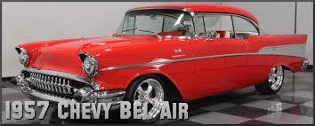 57 Chevy Color Chart 1957 Chevrolet Bel Air Factory Paint Colors