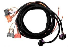 heating with seat adjustment harness for audi a6 c4 kufatec vw at Kufatec Wiring Harness