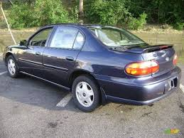 Download 2001 Chevrolet Malibu Sedan | oumma-city.com