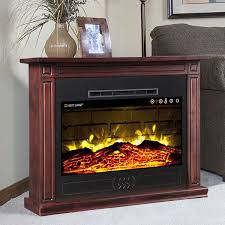 rng main with amish fireplace