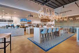 TPG Capital Acquires Fast Casual Chain Mendocino Farms | Los Angeles  Business Journal