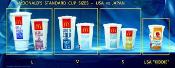 mcdonalds supersize drink. Unique Drink Okinawa SobaFlickr With Mcdonalds Supersize Drink