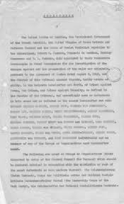 truman library draft of nuremberg major war crimes trial  draft of nuremberg major war crimes trial indictment ca 1945 k lincoln papers war crimes file evidence major war criminals folder 1