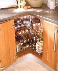 Cool Kitchen Cabinet Storage Ideas Kitchen Excellent Corner Kitchen Cabinet  Storage Solutions In