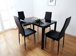 ikea modern dining table kitchen brand new black glass kitchen table sets on kitchen table ikea modern dining table
