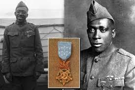 Forgotten world war I hero, Sgt. Henry Johnson | AfricanQuarters