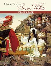 charles santore snow white 113 jpg