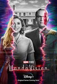 Trailer for Disney+ Marvel Series ...